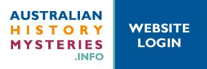 Australian History Mysteries